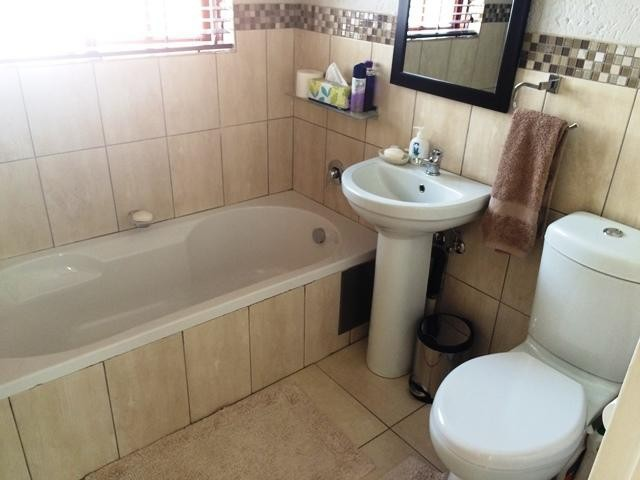 Lonehill property to rent. Ref No: 13386087. Picture no 16