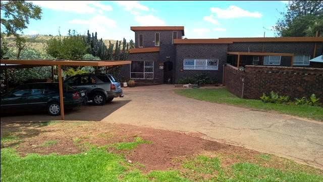Rangeview property to rent. Ref No: 13402153. Picture no 2