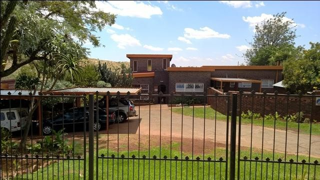 Rangeview property to rent. Ref No: 13402153. Picture no 1