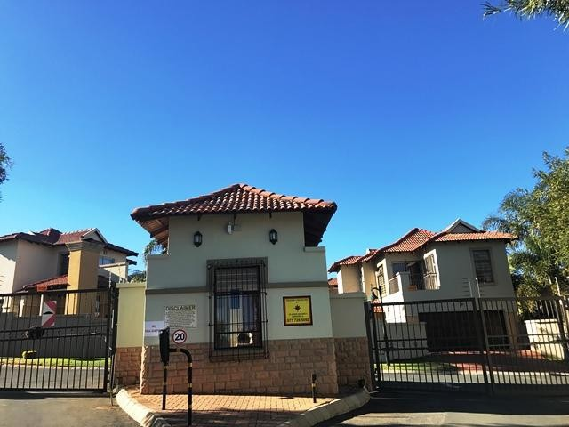 Roodepoort, Strubensvallei Property  | Houses To Rent Strubensvallei, Strubensvallei, Cluster 3 bedrooms property to rent Price:, 15,00*