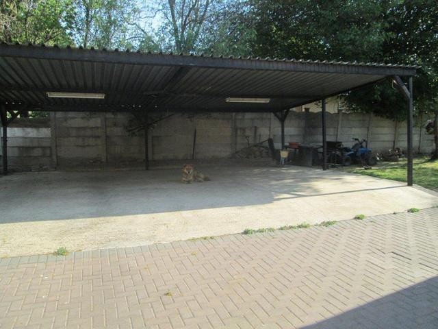 Hamberg property to rent. Ref No: 13387088. Picture no 12