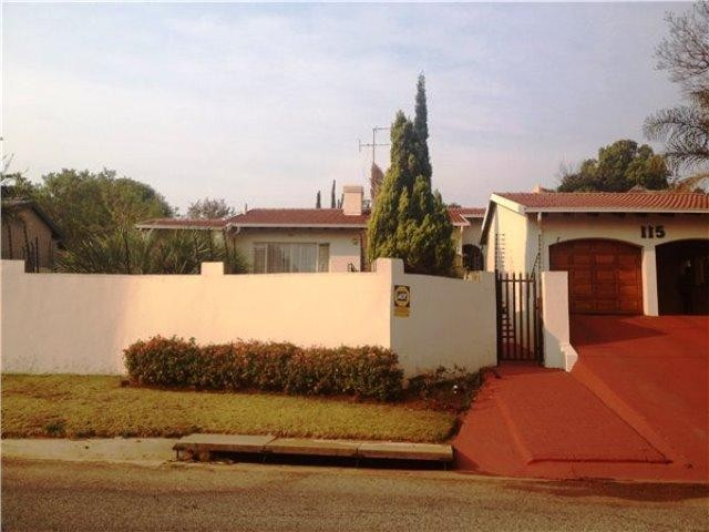 Roodepoort, Roodekrans Property  | Houses To Rent Roodekrans, Roodekrans, House 3 bedrooms property to rent Price:, 12,00*
