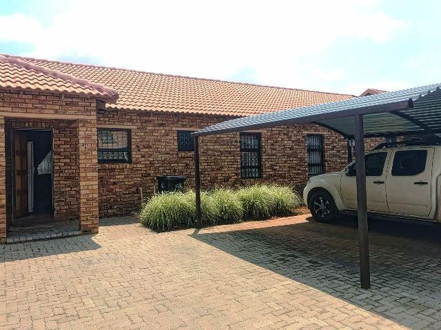 Roodepoort, Groblerpark Property  | Houses To Rent Groblerpark, Groblerpark, Simplex 2 bedrooms property to rent Price:,  5,00*