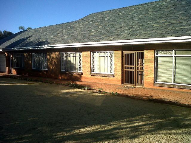 Roodepoort, Roodepoort Property  | Houses To Rent Roodepoort, Roodepoort, House 4 bedrooms property to rent Price:, 11,00*