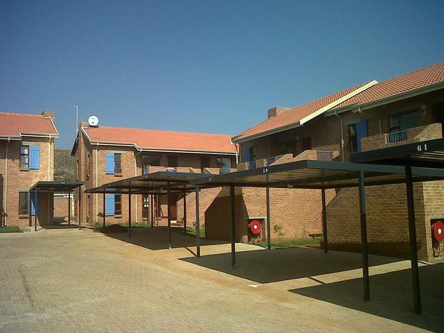 Roodepoort, Amorosa Property    Houses To Rent Amorosa, Amorosa, Apartment 2 bedrooms property to rent Price:,  5,00*