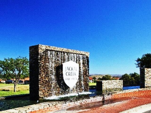 Roodepoort, Jackal Creek Golf Estate Property  | Houses To Rent Jackal Creek Golf Estate, Jackal Creek Golf Estate, Apartment 1 bedrooms property to rent Price:,  6,50*